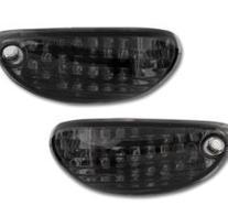 GSX-R 750/600 06-11, 1000 05-, RÖK