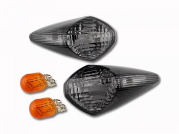 VFR800 98-01, XL1000 98-02, RÖK