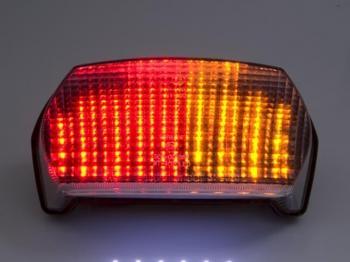 ZX-7R/RR 96-02, GPZ1100 95-97, KLART