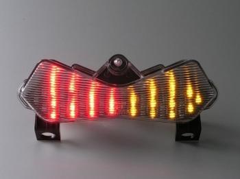 Z1000 03-06, Z750 04-06, ZX-6R/RR 03-04, KLART