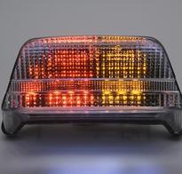 ZRX1100 97-99, ZRX1200/R/S 01-06, KLART