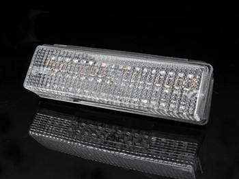 GPZ500S, 600A, 600R, 900R 84-93, KLART