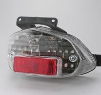 GSX-R1000 01-02, GSX-R750 00-03, GSX-R600 01-03, KLART