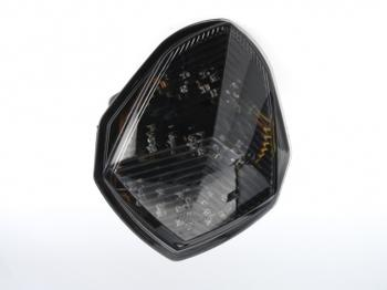 GSX-R1000(03-04), RÖK