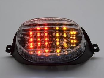 GSX-R600 97-00, GSX-R750 96-99, KLART