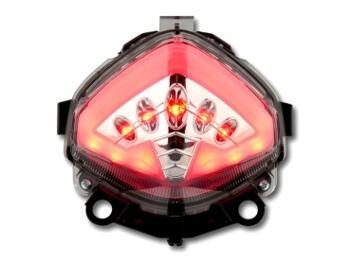 CBR500 F/R/X (2013-), KLART