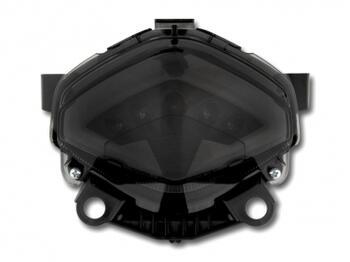 CBR500 F/R/X (2013-), RÖK