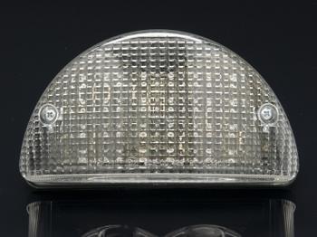 ZR750 ZEPHYR 91-97, KLART