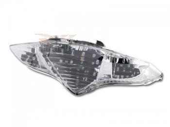 VFR 800 BAKLJUS KLART 02-09