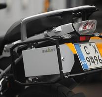 BMW R1200GS LC TOOLBOX 4,5 LITER